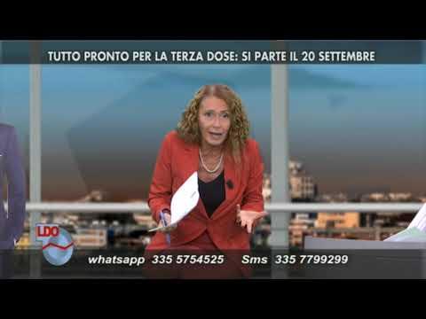 LINEA D'OMBRA 13/09/2021