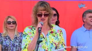 Свыше 300 врачей и медицинских сестер со всего Дагестана приняли участие в XVI спартакиаде