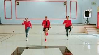 Download lagu PAIJO LINE DANCE CHOREO by ANDRE ADHITAMA RIZAL GBR XX MP3