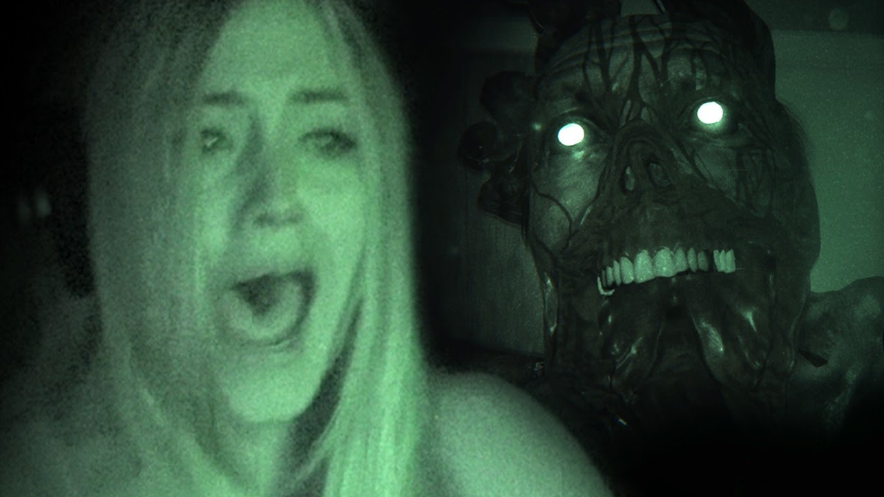 Download How Scary is Outlast 2?
