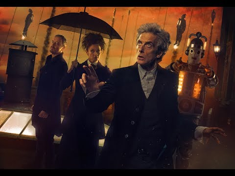 Next Time Trailer - 'The Doctor Falls' | Doctor Who Season 10 | Saturday @ 8:30/7:30c