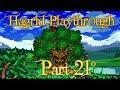 Terraria - Summoner Playthrough, part 21: