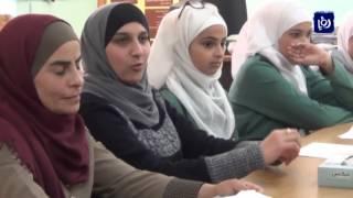 مجالس الطلبة المدرسية وأثارها على الطلبة في معان