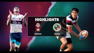 Match Highlights - Zahira College v Science College 2019