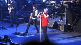 Bon Jovi  Living On A Prayer LIVE 2017