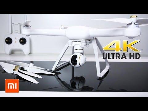Xiaomi Mi Drone 4K - 6 Months Later