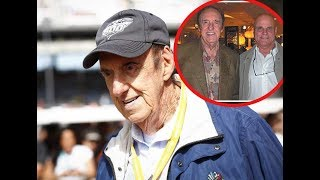 Stan Cadwallader, Jim Nabors' Husband: 5 Fast Facts You Need to Know