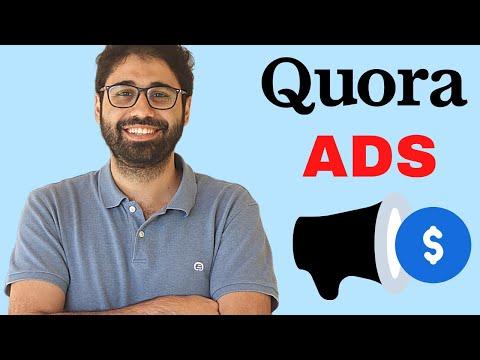 Quora Ads Tutorial: [Super] Laser Ad Targeting!