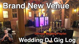 DJ Gig Log |The Ultimate wedding playlist | Ceremony 5 Mic setup | Mixed Crowd