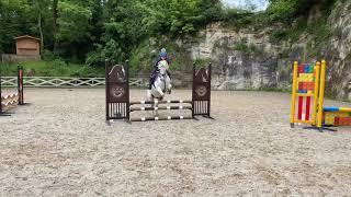 Equestrian Performance Training
