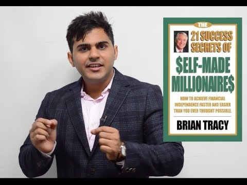2nd Success Secret of Self Made Millionaires - Develop a Clear Sense of Direction