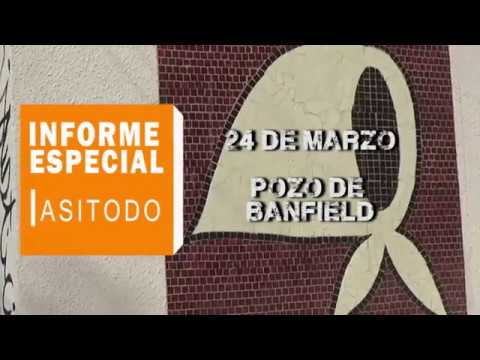 Informe especial | Pozo de Banfield
