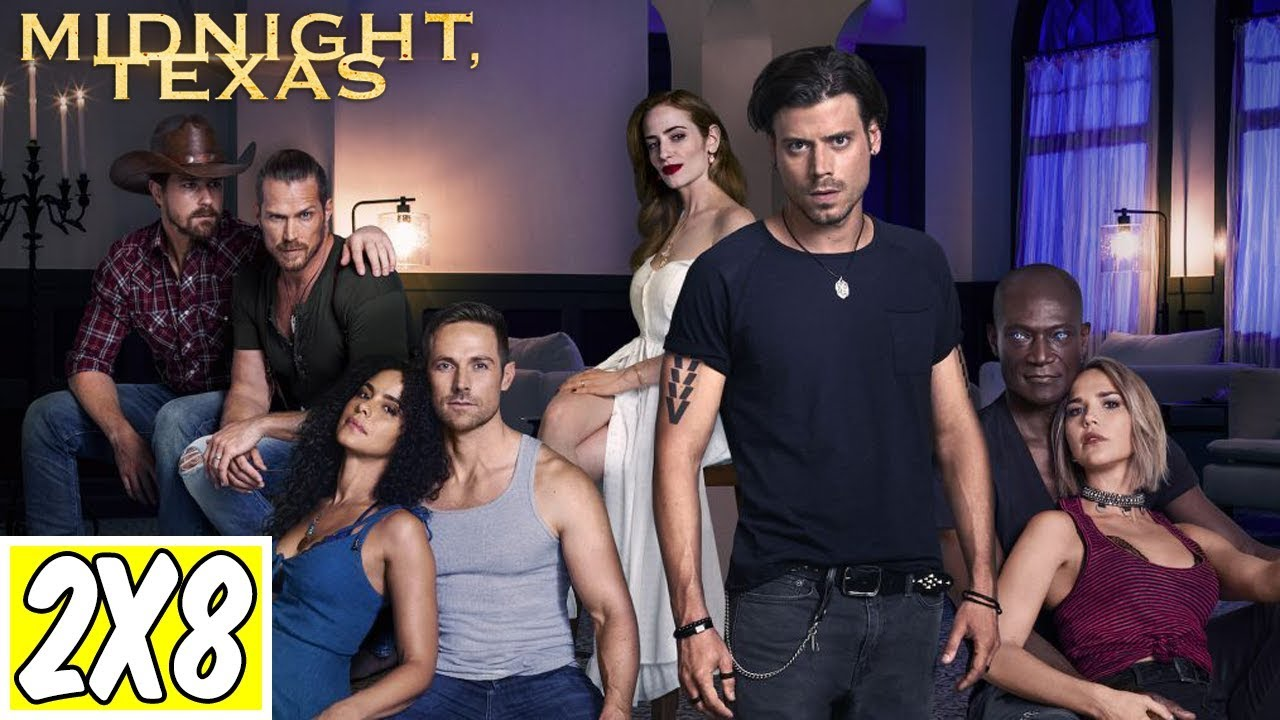 """Download Midnight, Texas Season 2 Episode 8 - """"Patience Is a Virtue"""" - Recap and Review"""