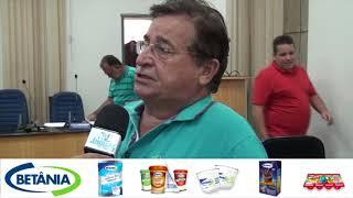 Eliezer - Audiência Pública sobre a Lei Orçamentária Anual do município