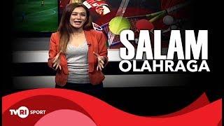INI DIA PROGRAM BARU TVRI SPORT -  SALAM OLAHRAGA