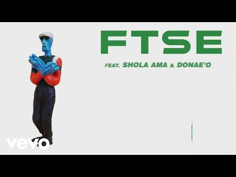 FTSE - Work U Out (Audio) ft. Shola Ama, Donae'o