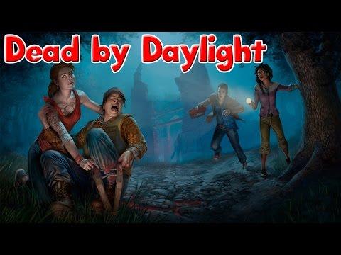 LIVE : Dead by Daylight เป็นคนล่า หรือโดนล่า Ft.พีร์ เต้ พี่เนกิ กร