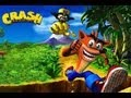 CGRundertow CRASH BANDICOOT For PlayStation Video Game Review mp3