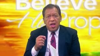 Dari Laut Merah ke Sinai - Para Nabi dan Bapa Jilid 1 Bab 26