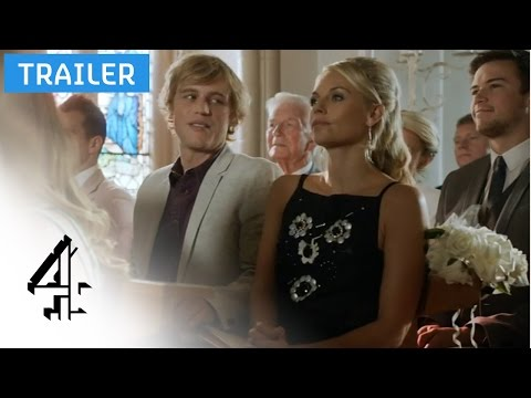 TRAILER: Scrotal Recall   Thursday 2nd October   Channel 4