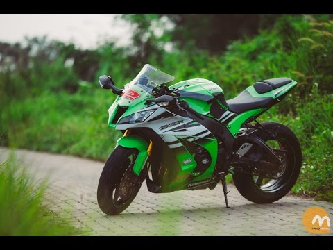 Febs78 Review Ninja ZX10 2015