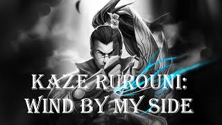 Kaze Rurouni: Wind by my Side