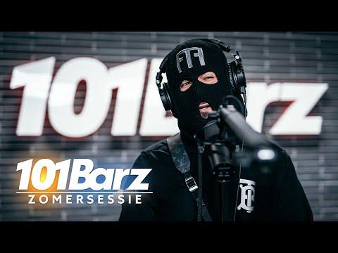 Fatah   Zomersessie 2020   101Barz
