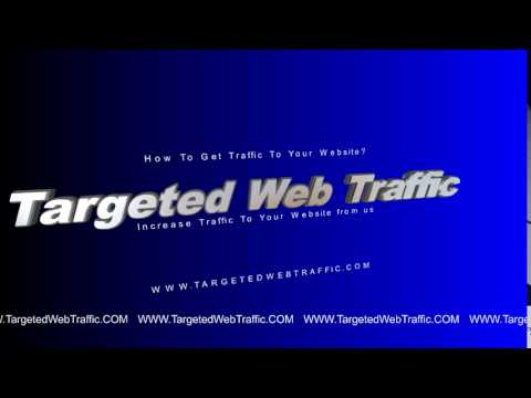 Buy Targeted Web Traffic   Targeted Website Visitors   Buy Website Traffic