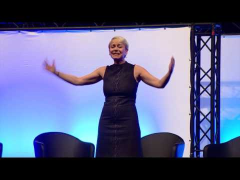 CAR Symposium: IBM's Harriet Green on Augmented Intelligence and The Internet of Things