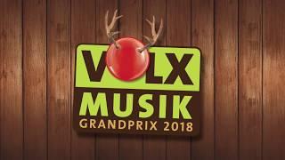 VolXmusik Grand Prix   The Most Company