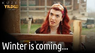 Kuzey Yıldızı İlk Aşk 8. Bölüm - Winter Is Coming...