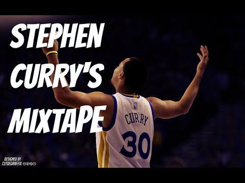 Stephen Curry Mix  Gyalchester ᴴᴰ 2017