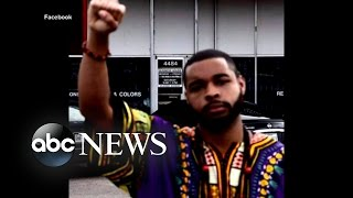 Dallas Sniper Micah Xavier Johnson Was Ex-Army Reservist