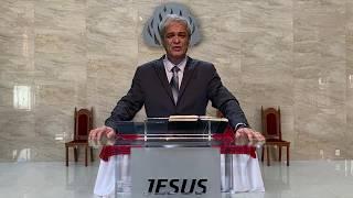 IPMN - CULTO SOLENE- TEMA: O OLHAR AJUDADOR DE DEUS. REV. ROGÉRIO F
