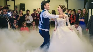Dans fenomenal al mirilor - o coregrafie cum nu s-a mai văzut !