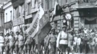 1904 год. Русско-японская война. Начало первой русской революции и думская демократия