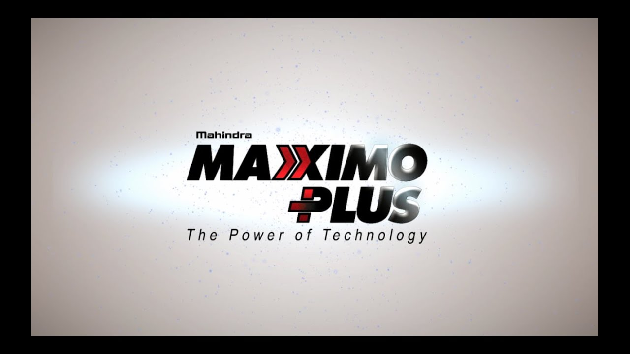 maxresdefault mahindra maxximo plus youtube mahindra maxximo wiring diagram pdf at sewacar.co