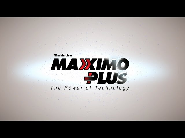 Mahindra Maxximo Plus Video Watch Now Autoportal Com