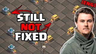 Supercell has still not fixed THIS | Clan War League Problems | #clashofclans