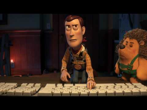 Disney/Pixar's Toy Story 3 - Official Full Length Trailer #3 (HQ)
