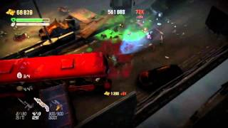 Dead Nation (GAMEPLAY) [HD]