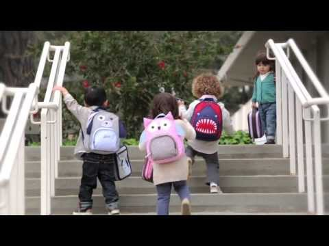 Dress Kids for Comfort at Daycare and college
