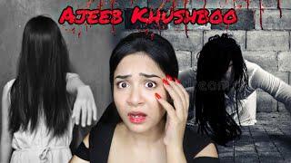 Khule Balo Mai Chhat Pe Kabhi Mat Jana   True Horror Story   Nil & Situ Vlogs   Nilanjana Dhar
