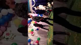 DJ Sagar dance performance dhullipalla
