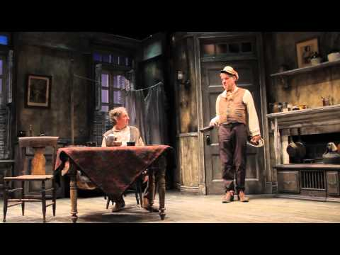 Sean O'Casey's Juno and the Paycock at the Irish Repertory Theatre