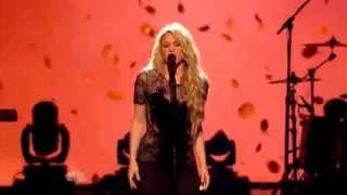 Shakira - Empire (iHeartRadio Music Awards 2014) (HD)