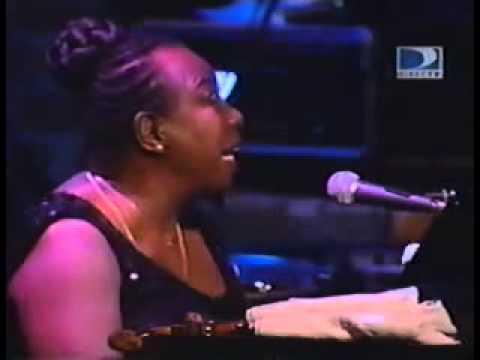 Nina Simone: Here Comes The Sun