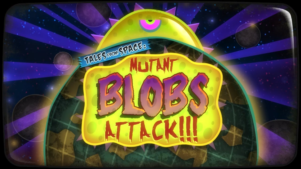 Tales from space: mutant blobs attack download torrent