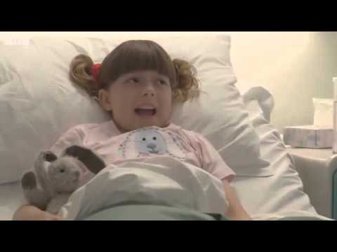Topsy and Tim  Hospital Visit