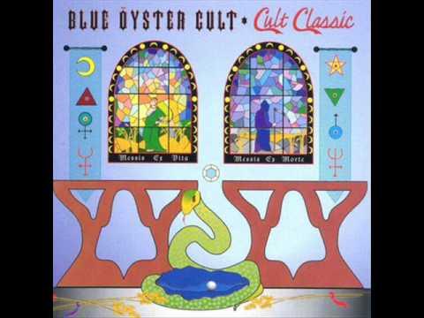 Buck's Boogie - Blue Oyster Cult
